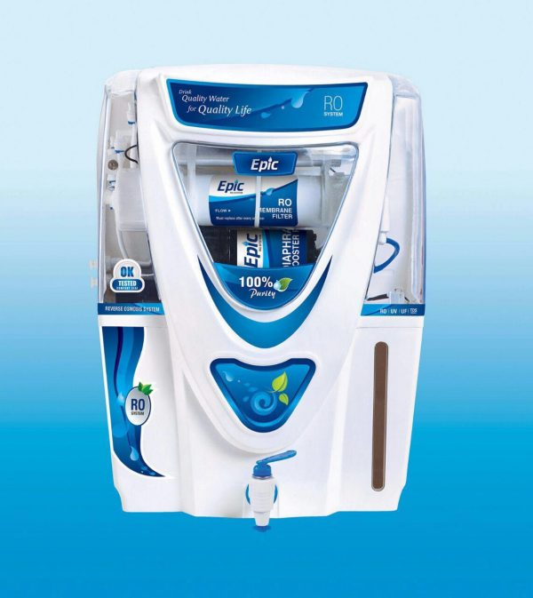 ro systemtem, reverse osmosis sys