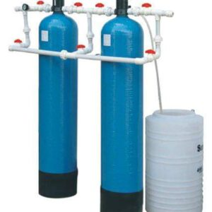 Fluoride removal Plant Manufacturer