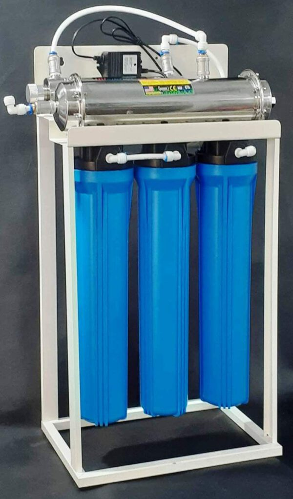 UV system 300lph