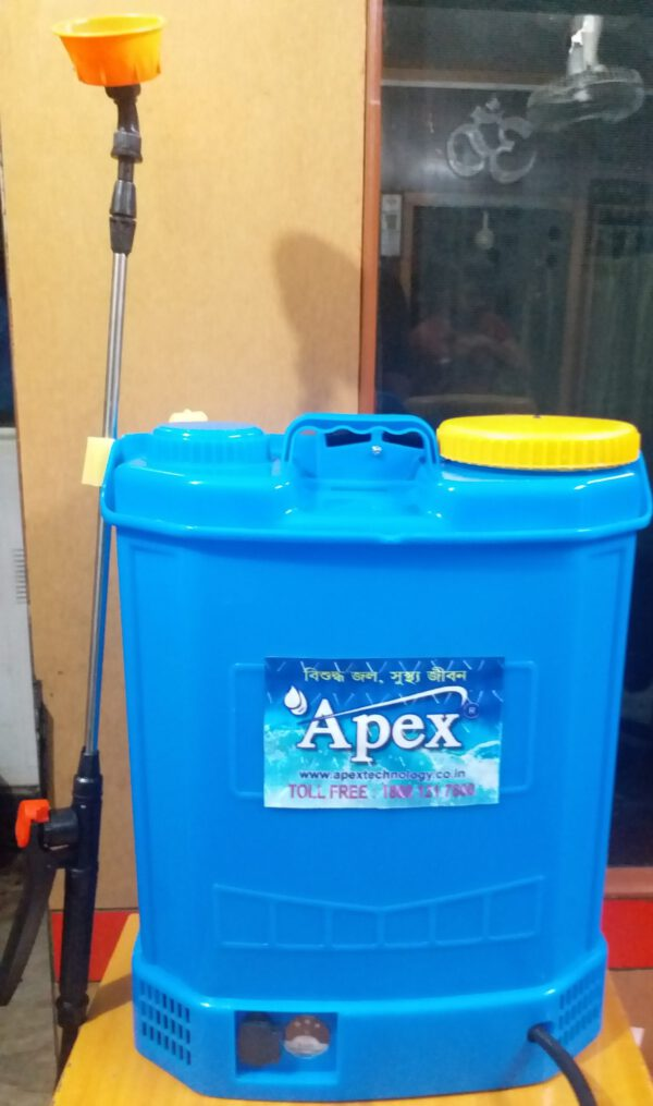 Sprayer for Disinfection Chemical